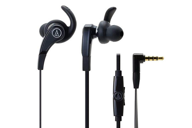 Audio-Technica ATH-CKX9iS 2014
