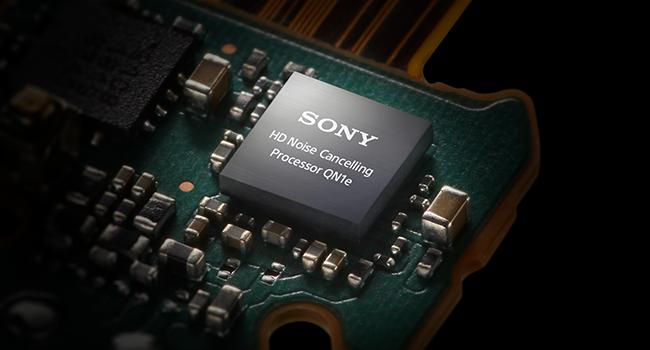 Процессор шумоподавления HD QN1e