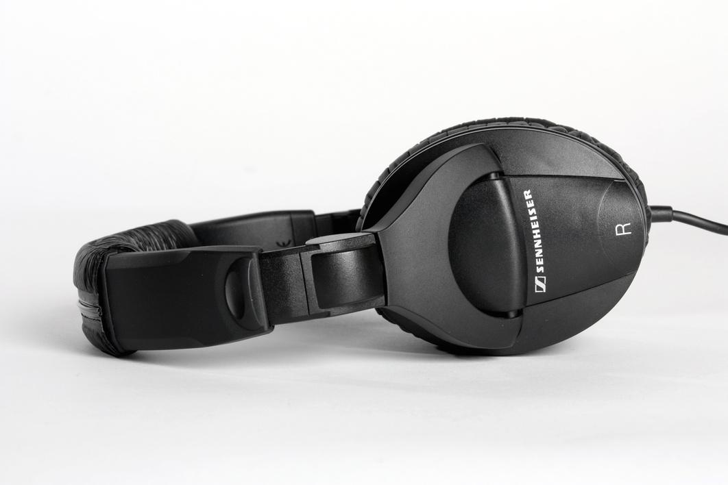 HD 280 PRO — наушники универсальные