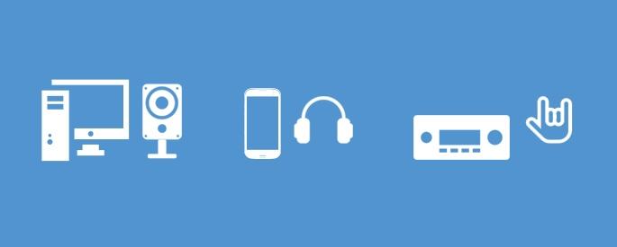 Что нужно для Hi-Res музыки