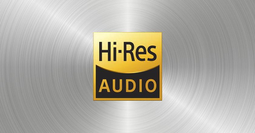 Что такое Hi-Res Audio