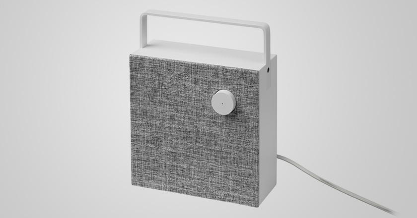 Bluetooth колонка IKEA ENEBY