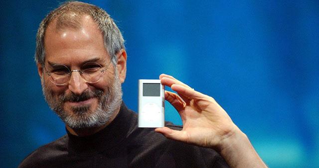 Jobs & iPod Classic