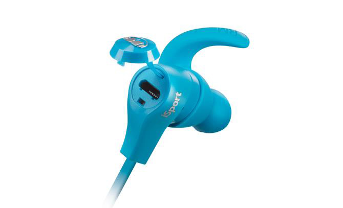 iSport Bluetooth Wireless