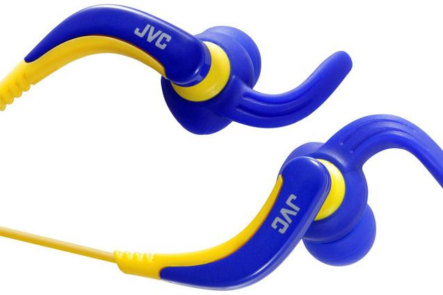 JVC HA-ETX30