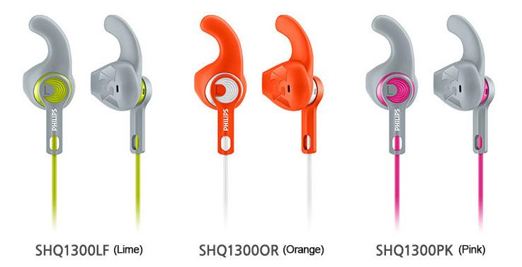 Philips SHQ1300