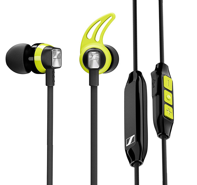Sennheiser CX Sport Bluetooth Wireless