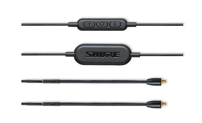 Shure кабель Bluetooth